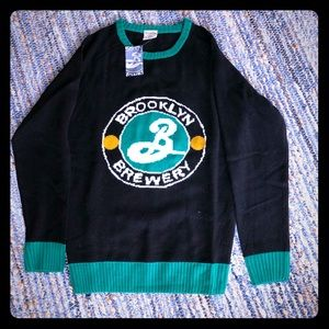 Brooklyn Brewery Sweater